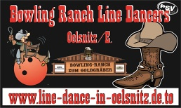 Bowling Ranch Line Dancers