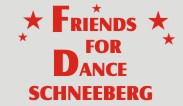 Friends for Dance