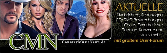 Country Musik News